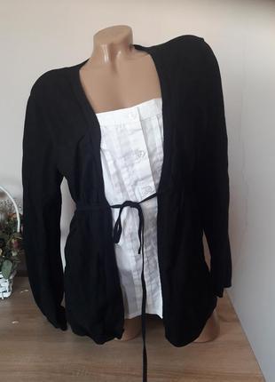 Блуза yorn xl-xxl