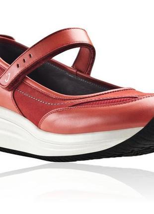 40 рр - 26 см кроссовки для похудения, фитнеса и ровной осанки joya