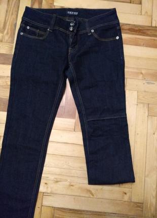 Стильные классные джинсы. размер л