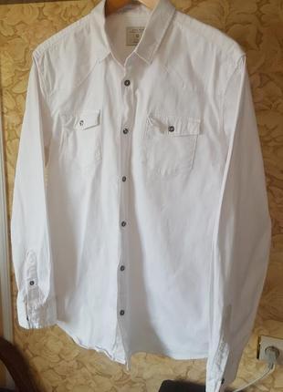 Нарядная рубашка от zara