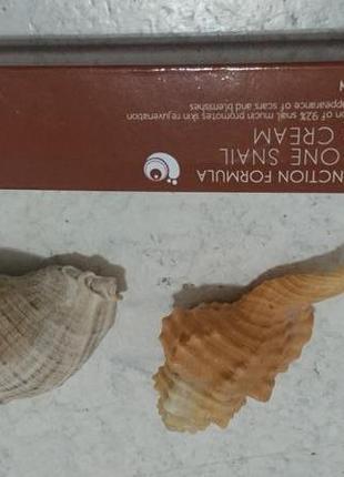 Крем с 🐌 mizon all in one snail repair cream2 фото
