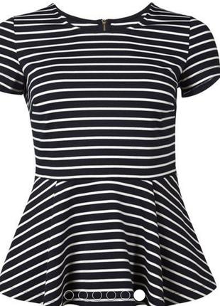 Распродажа!!!новая качественная блуза-футболка esmara германия