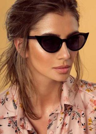 Тренд 2019! очень крутые очки!