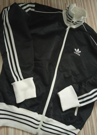 Adidas куртка2 фото