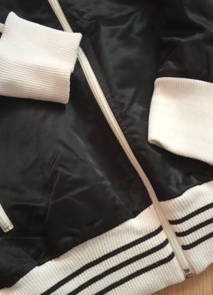 Adidas куртка3 фото