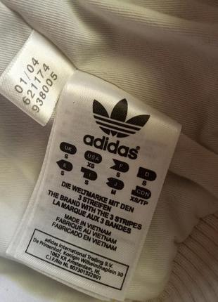 Adidas куртка4 фото