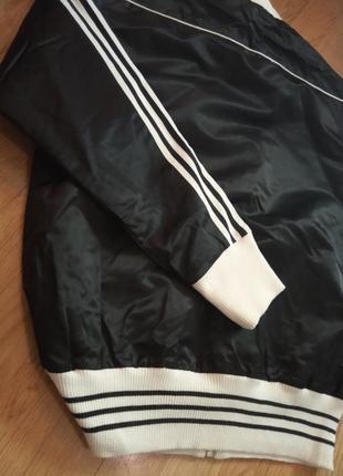 Adidas куртка5 фото