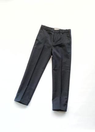 35f466e21dd Зауженные брюки для мальчиков 2019 - купить недорого вещи в интернет ...