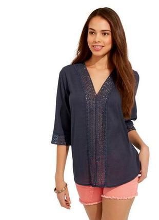 Красивая блузка esmara