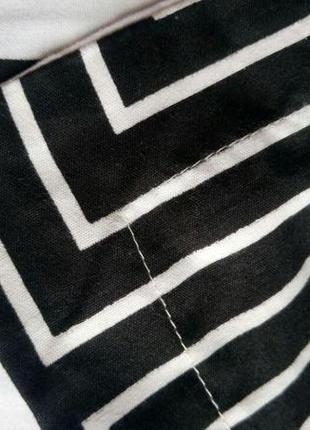 Набор постельного белья черно-белый 100% хлопок2 фото