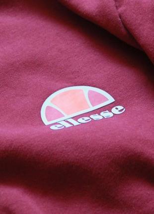Привлекательный мужской свитшот необычного цвета ellesse4 фото