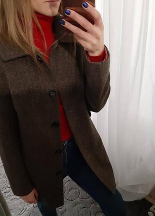 Крутое весеннее пальтышко, пальто