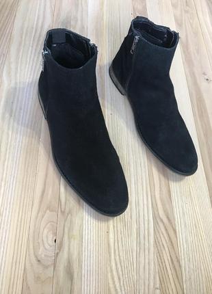 Оригинальные мужские ботинки asos