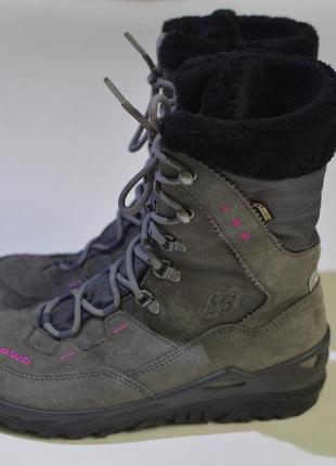 Зимние ботинки lowa pia gtx hi gore-tex