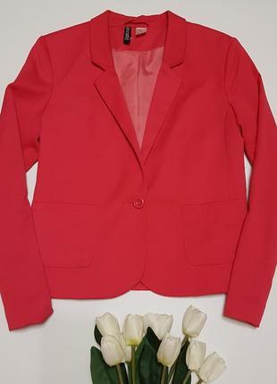 Актуальный пиджак h&m (огромный выбор пиджаков)