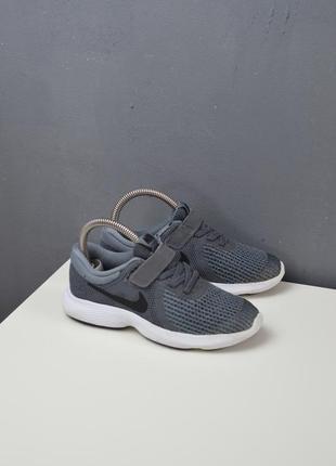 Крутые кроссовки nike revolution 4