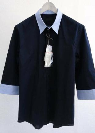 Рубашка richmond 'x' с рукавом ¾