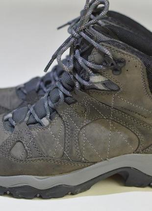 Треккинговые ботинки columbia womens gorgeous mid omni-tech bl3623-028