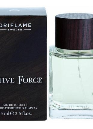 Oriflame native force