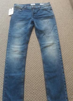 Новые мужские джинсы only s sons