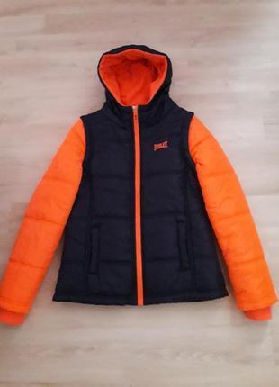 Куртка everlast англия uk-12