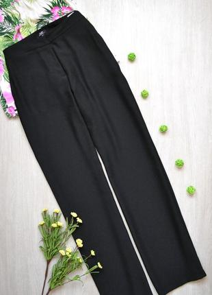 Классические длинные широкие брюки avant premiere