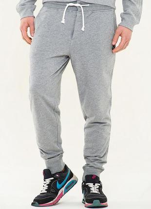 Спортивные брюки cedar wood state р. 48-50 (l) серый меланж