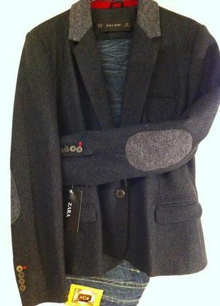 New пиджак zara 48-50