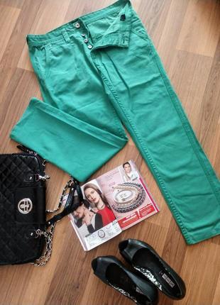 Зелені джинси solo