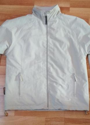Курточка на флисовой подкладке mountainlife