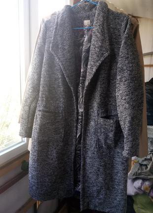 Легкое пальто ✅ скидка действует 2 дня✅