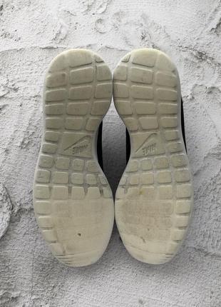 Оригинальные кроссовки nike roshe one3 фото