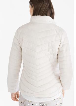 Деми курточка c&a3 фото