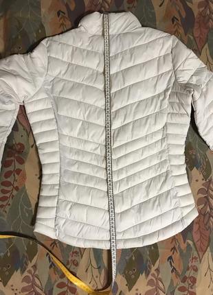 Деми курточка c&a10 фото