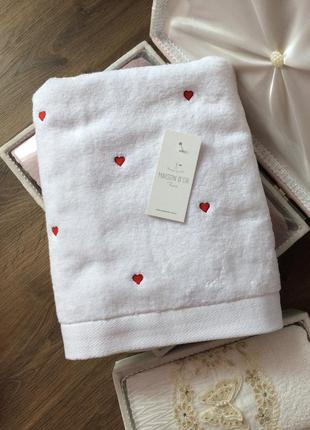 Махроое полотенце