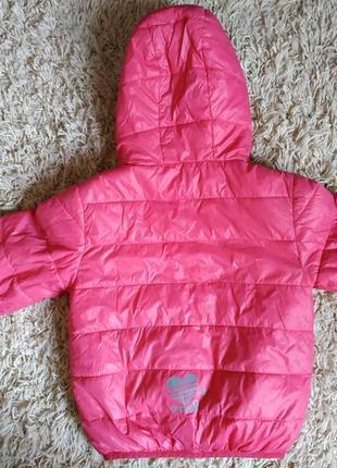 Чудо курточка