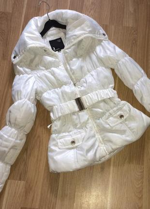 Куртка молодёжная весенняя бренд «tally weijl»