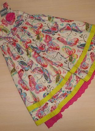 Нарядное длинное платье, сарафан george  1.5-2 года, 86-92 см, оригинал