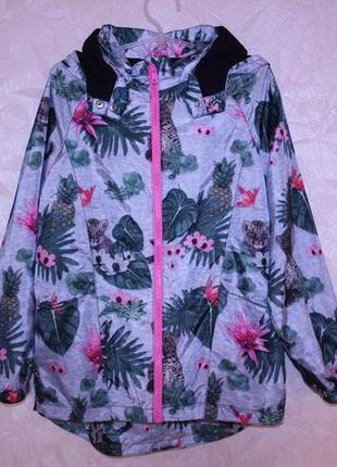 Куртка h&m.
