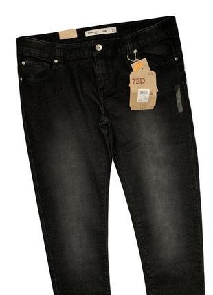 / 352 / sale / новые джинсы ovs slim италия / брюки чиносы mom
