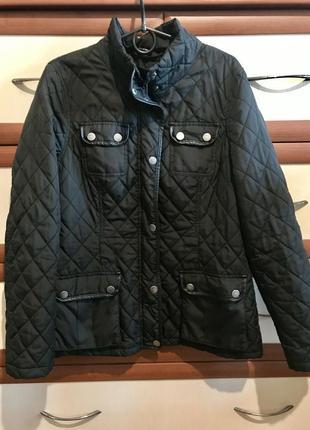 🐜легкая весенняя куртка 12рр