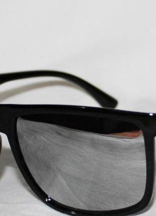 Очки. солнцезащитные очки. очки в стиле ray ban. 2148 с5. зеркальные очки