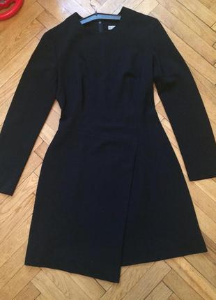 Платье turnover от  модного швейцарского брена