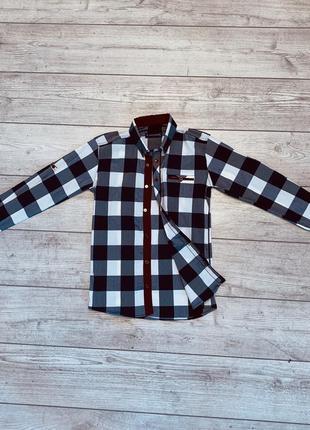Стильная рубашка + штаны ( подберем правильный размер) турция