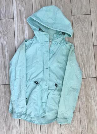 Куртка stradivarius, плащовка, летняя куртка