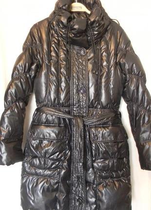 Жен.теплый пуховик g3000 sportswear