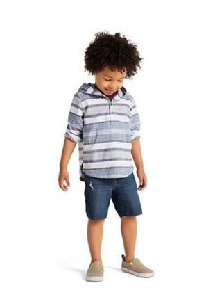 Худи для мальчика 7-9 лет gymboree