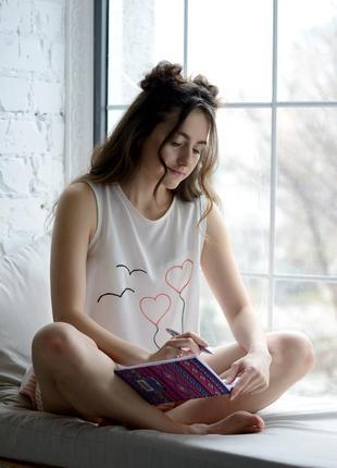 Одяг для дому | піжама | одежда для дома | пижама5 фото