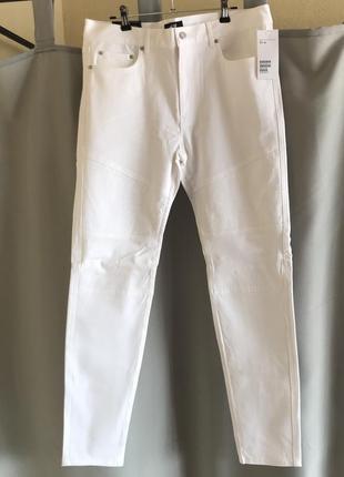 Белые джинсы оригинал