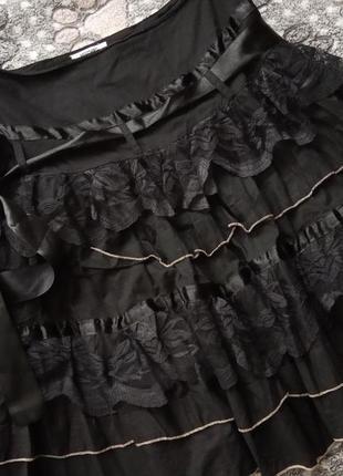 Moschino юбка1 фото